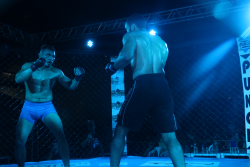 Performance Fight Night - 3