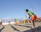 Ponta Porã sedia a 4ª etapa do Estadual de Beach Tennis
