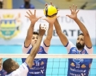 Após cinco sets, Taubaté sai na frente do Minas na final da Superliga