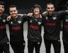 Vorax e paiN Gaming decidem título do CBLoL no domingo