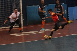 Arena/Digital Net X Arsenal Liga de Futsal