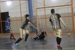 Camara Municipal X Semed do Futsal dos Jogos do Servidor Público