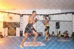 Leão lmpacto Fighters MMA 10